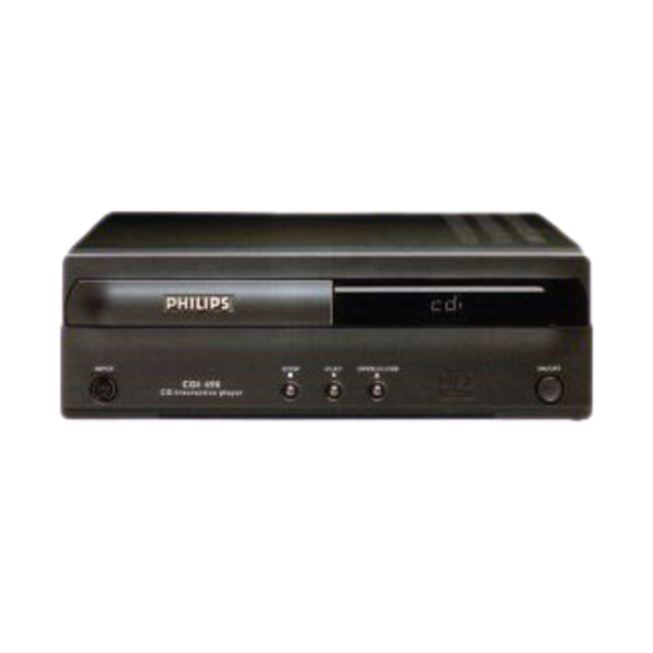 Philips cd-i 400